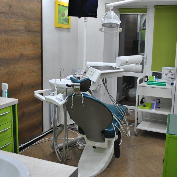 Стоматология Art